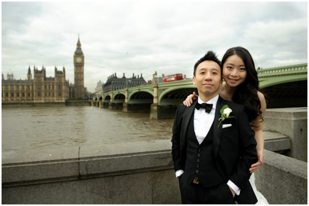 London Pre Wedding Shoot featuring  Chelsea Football Club (3)