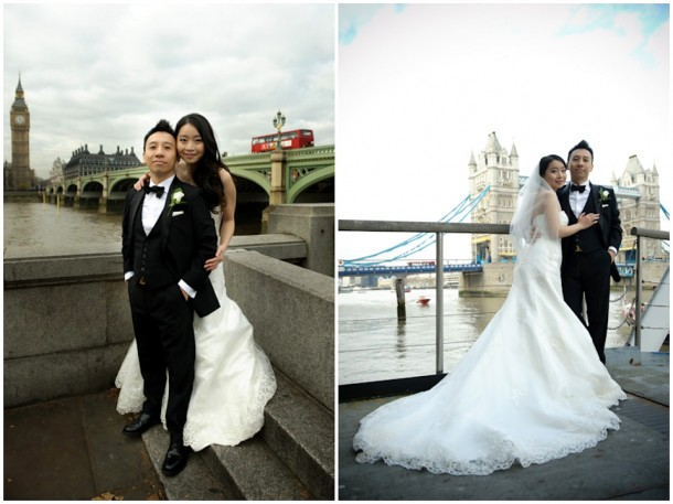 London Pre Wedding Shoot featuring  Chelsea Football Club (4)