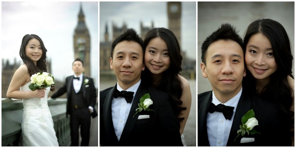 London Pre Wedding Shoot featuring  Chelsea Football Club (7)