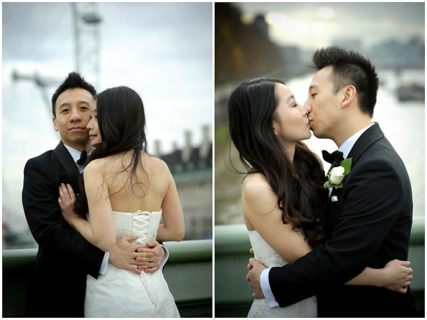 London Pre Wedding Shoot featuring  Chelsea Football Club (8)