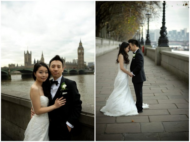 London Pre Wedding Shoot featuring  Chelsea Football Club (9)