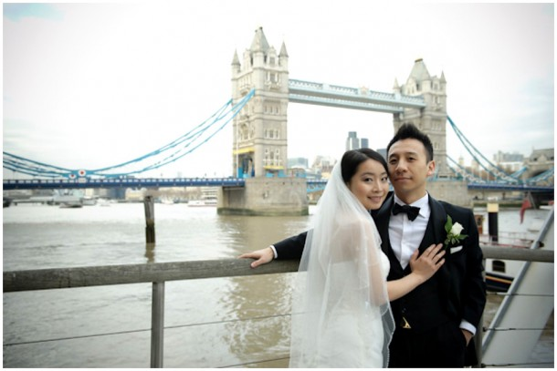 London Pre Wedding Shoot featuring  Chelsea Football Club (11)