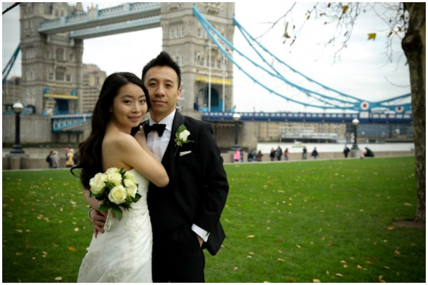 London Pre Wedding Shoot featuring  Chelsea Football Club (14)