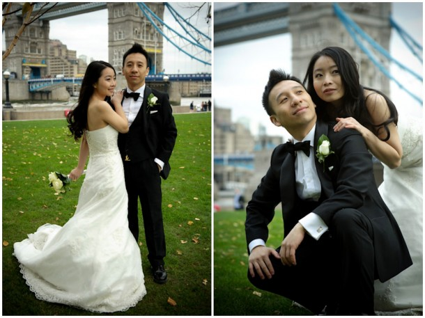 London Pre Wedding Shoot featuring  Chelsea Football Club (15)