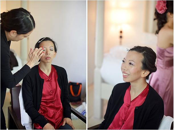 Chinese Wedding Photographer London