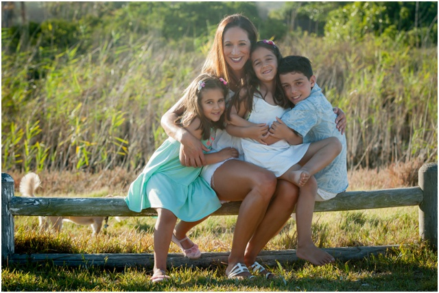 Family Portrait Photographer St Francis