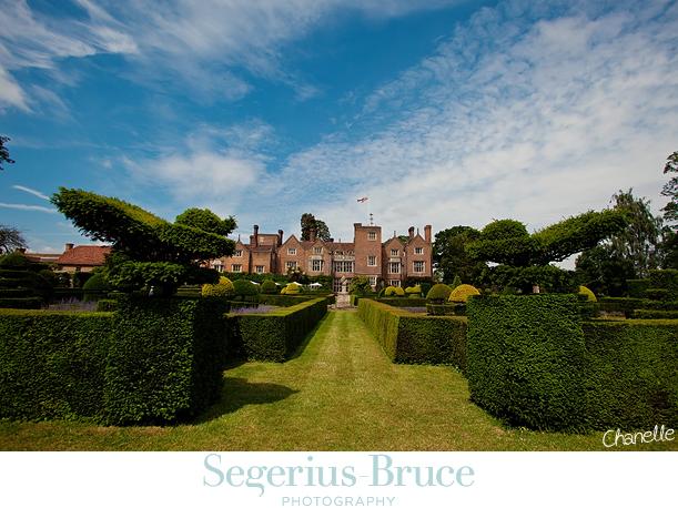 Wedding Venue Surrey Great Fosters