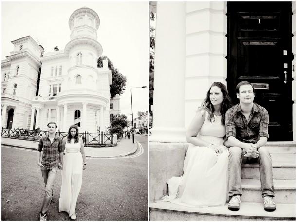 Hyde Park London Engagement Shoot (18)