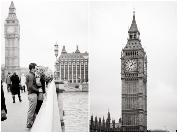 A London Pre Wedding Engagement shoot with colour blocking (16)