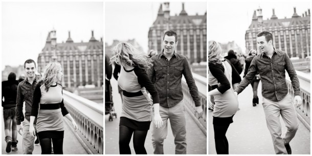 A London Pre Wedding Engagement shoot with colour blocking (18)