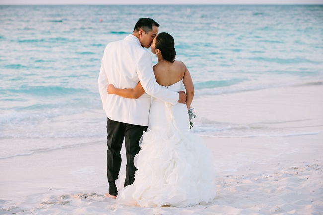 Destination Wedding in Turks and Caicos | Destination Wedding Photographers South Africa - Segerius Bruce Photography