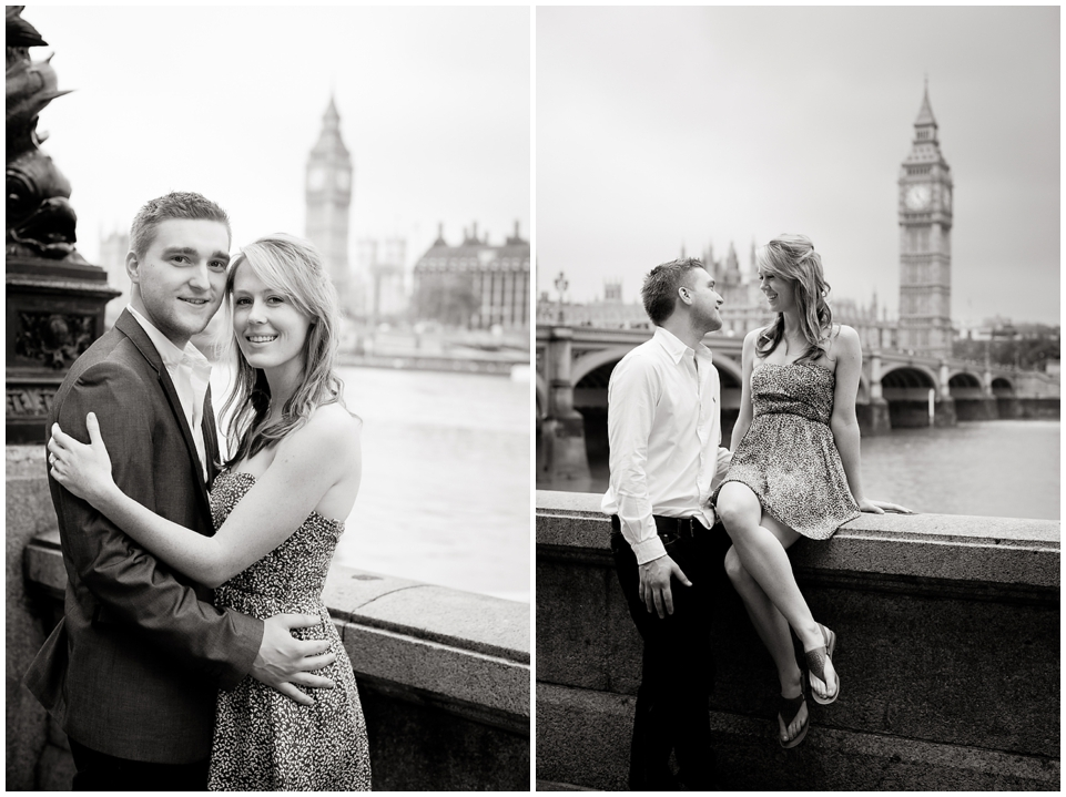 Pre Wedding London Engagement Shoot (1)