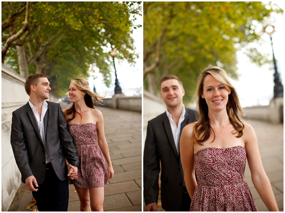 Pre Wedding London Engagement Shoot (3)