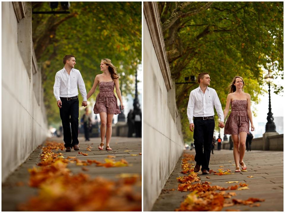 Pre Wedding London Engagement Shoot (4)