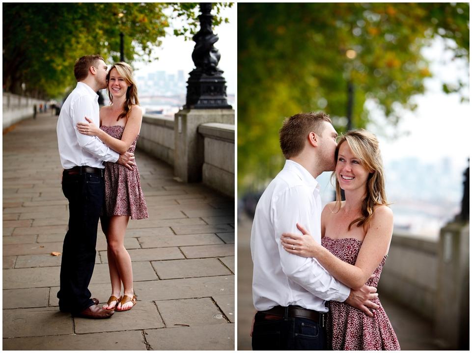 Pre Wedding London Engagement Shoot (6)