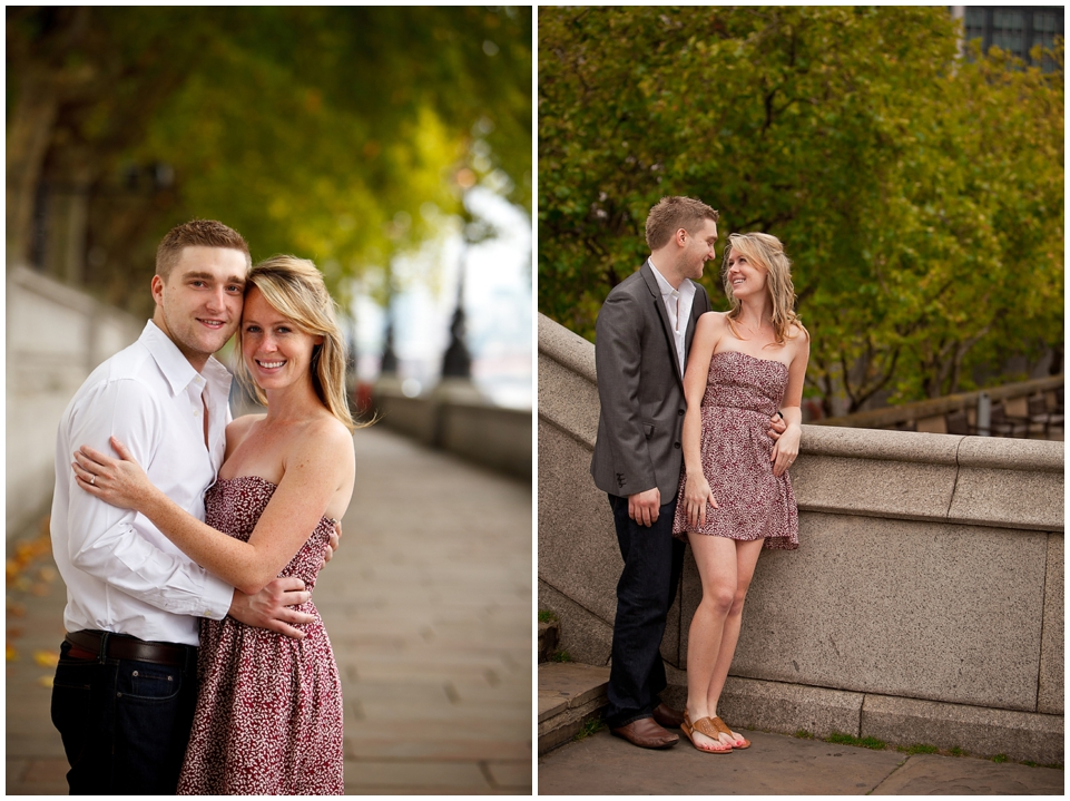 Pre Wedding London Engagement Shoot (8)