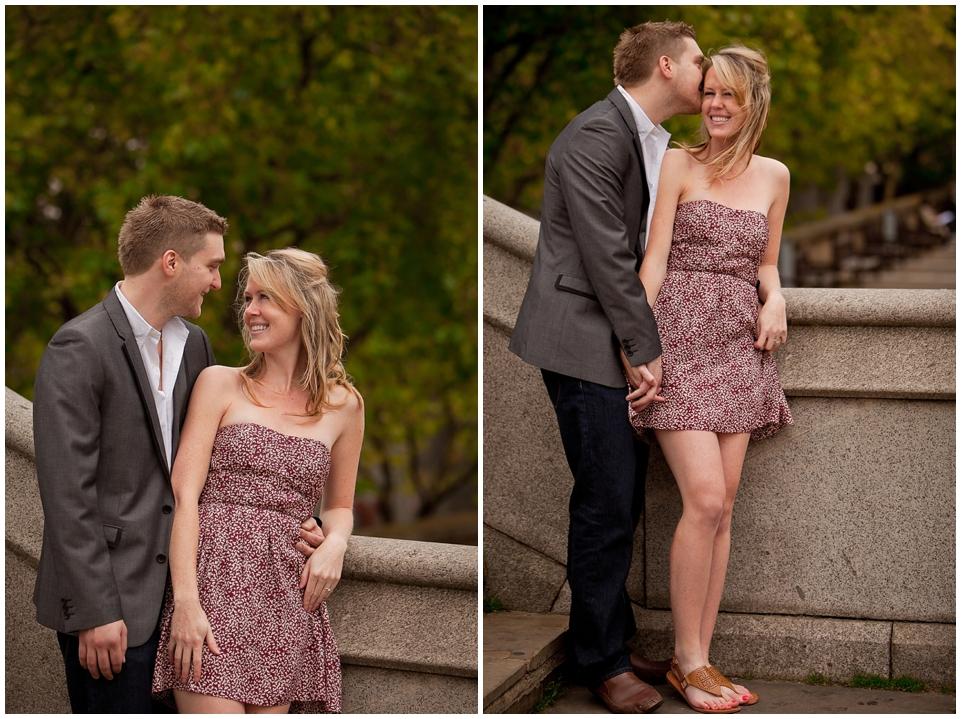 Pre Wedding London Engagement Shoot (9)