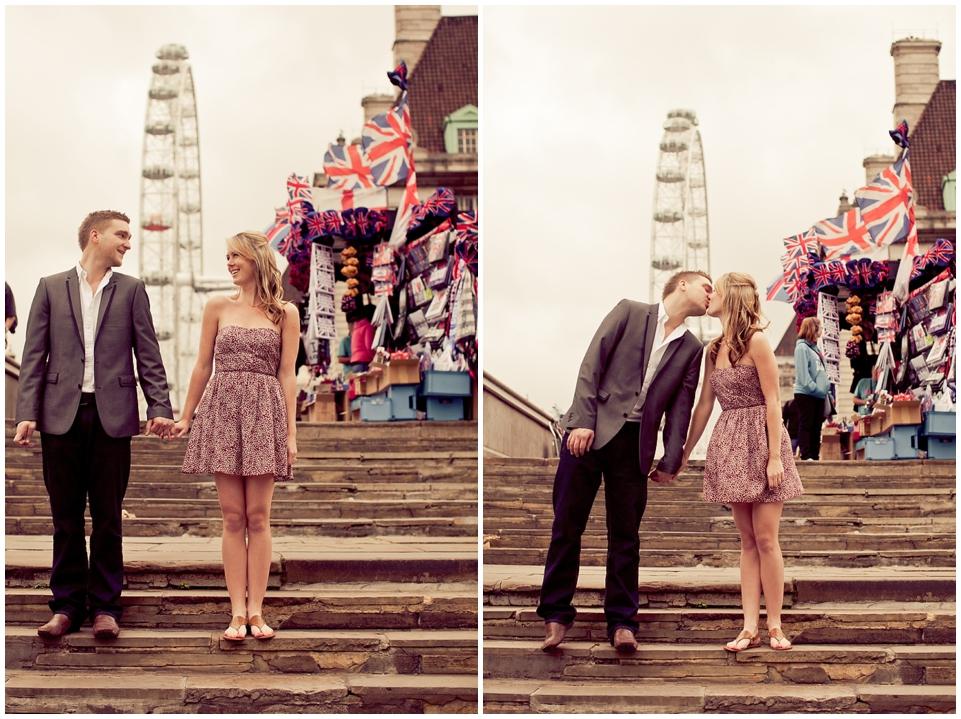 Pre Wedding London Engagement Shoot (10)