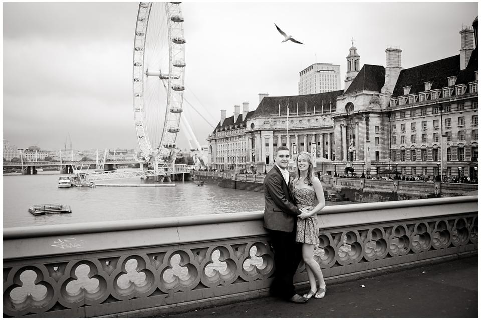Pre Wedding London Engagement Shoot (11)
