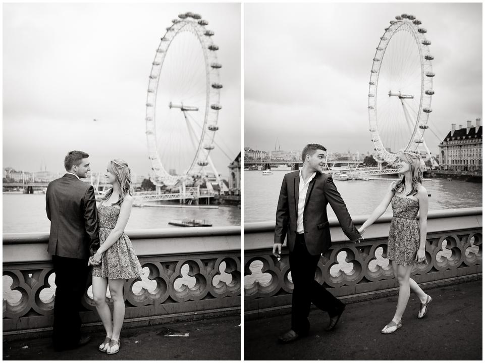 Pre Wedding London Engagement Shoot (12)