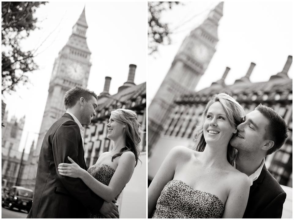 Pre Wedding London Engagement Shoot (14)