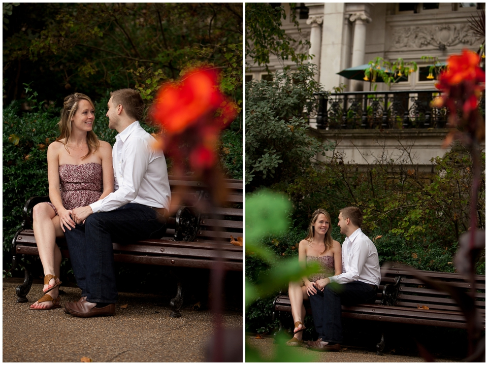 Pre Wedding London Engagement Shoot (17)