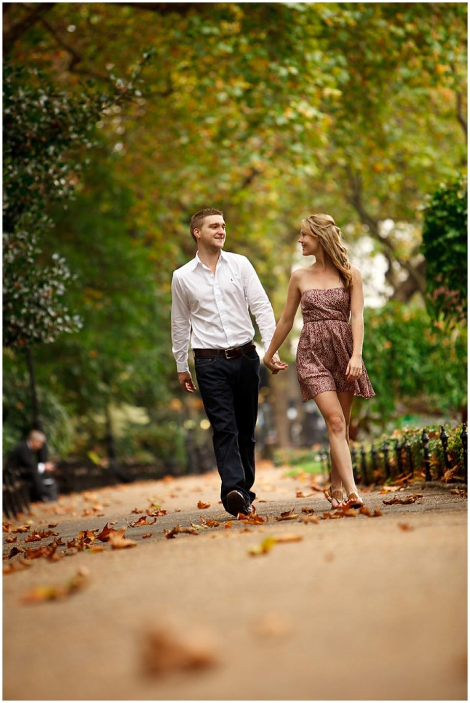 Pre Wedding London Engagement Shoot (18)
