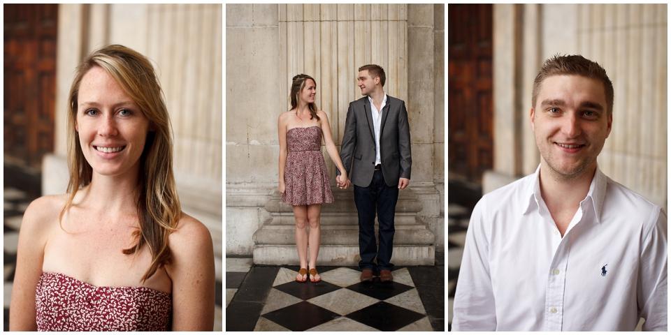 Pre Wedding London Engagement Shoot (20)
