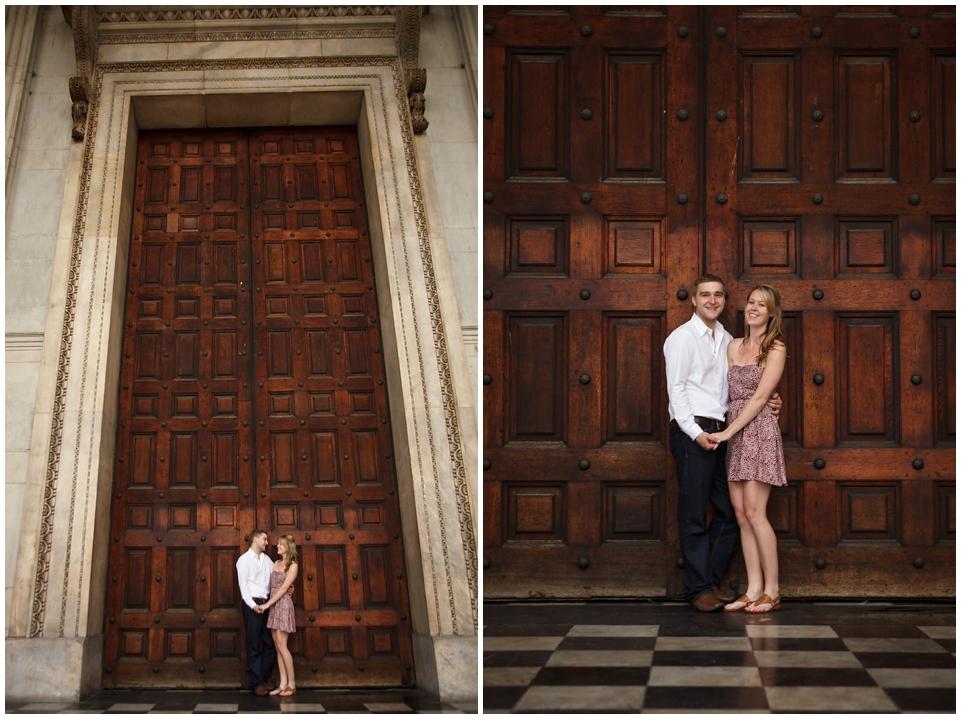 Pre Wedding London Engagement Shoot (21)