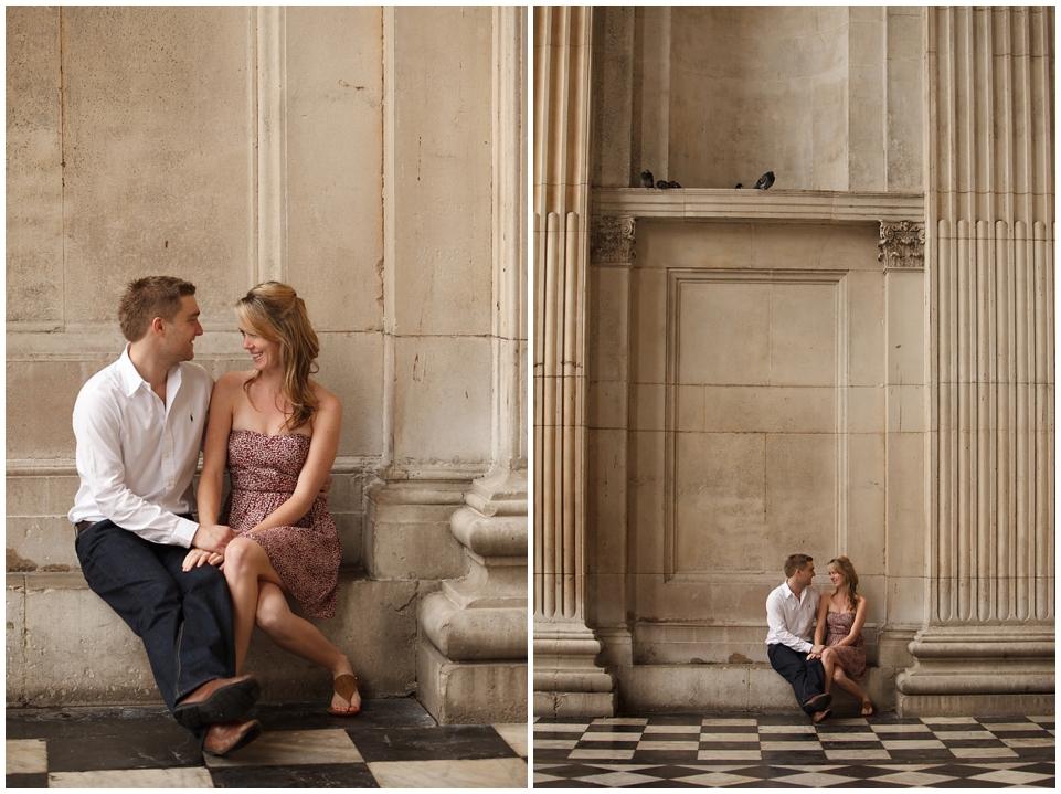 Pre Wedding London Engagement Shoot (22)