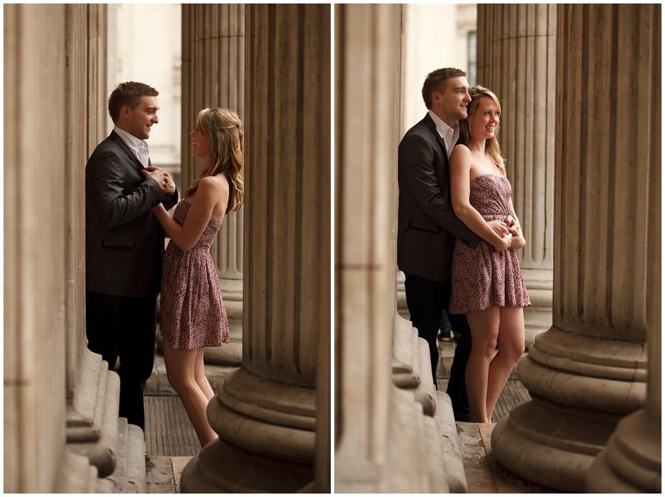 Pre Wedding London Engagement Shoot (24)