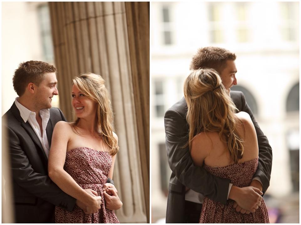 Pre Wedding London Engagement Shoot (25)