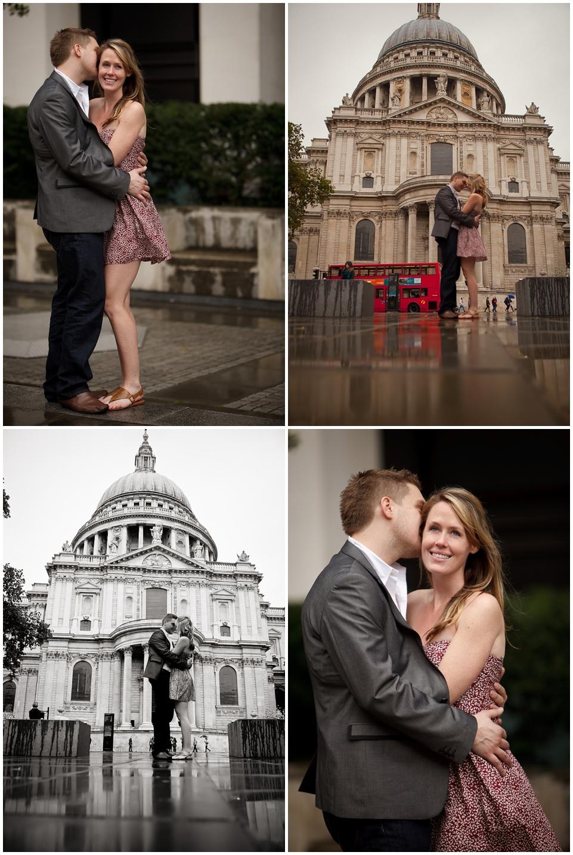 Pre Wedding London Engagement Shoot (28)