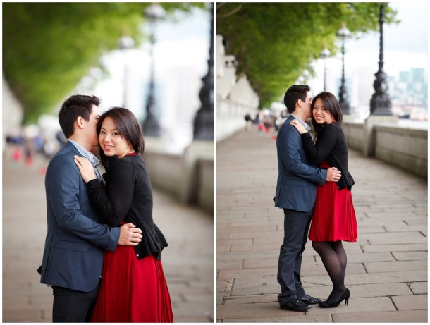 London Engagement Shoot (2)