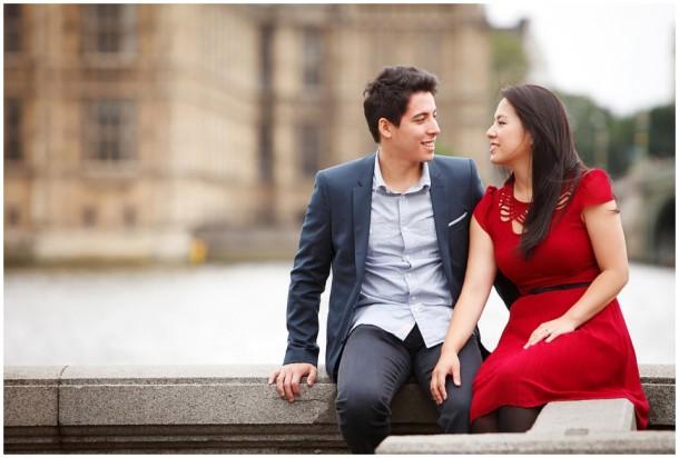London Engagement Shoot (3)