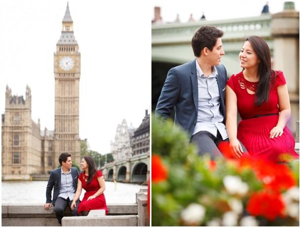 London Engagement Shoot (4)