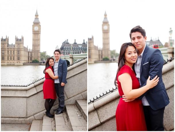 London Engagement Shoot (6)