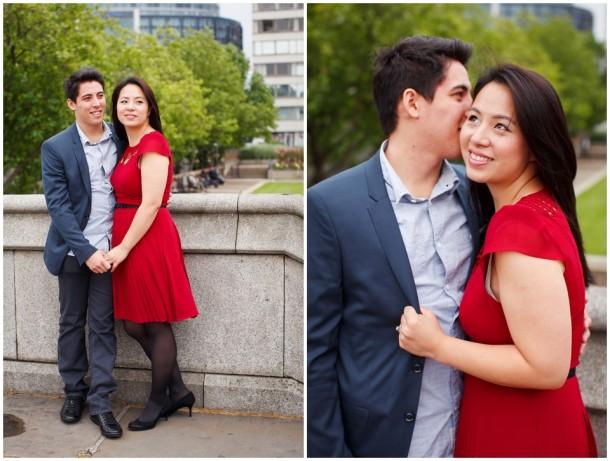 London Engagement Shoot (7)