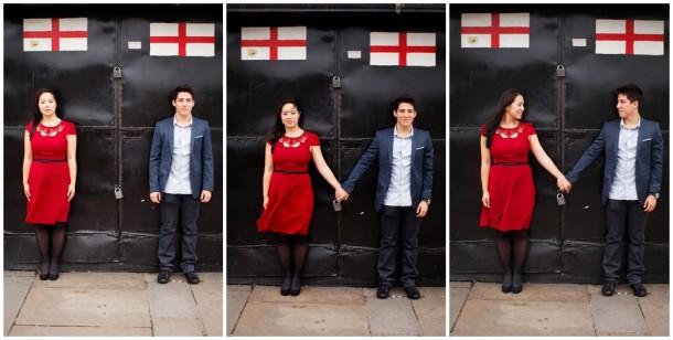 London Engagement Shoot (8)