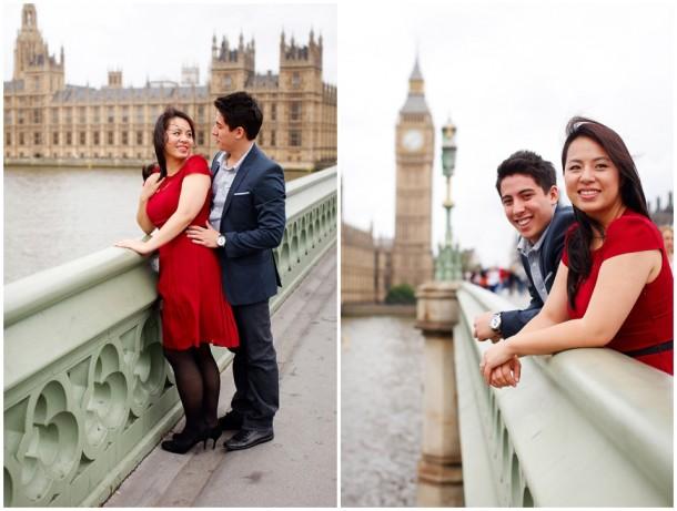 London Engagement Shoot (9)