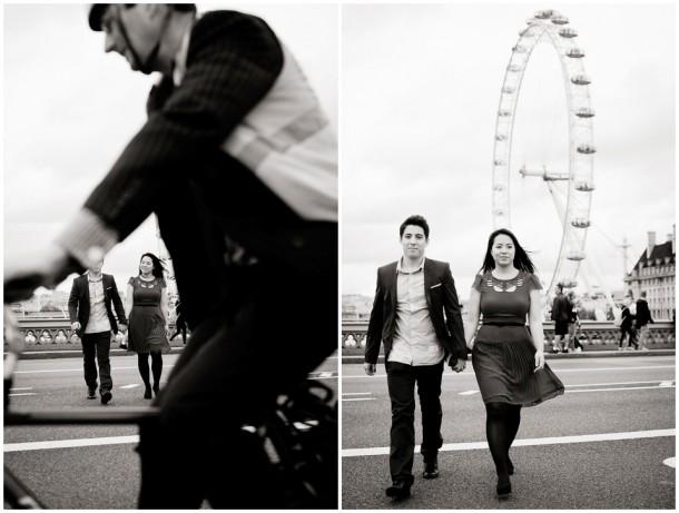 London Engagement Shoot (10)