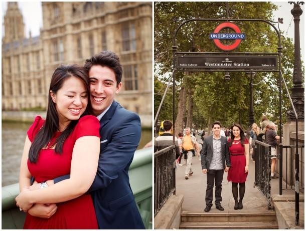 London Engagement Shoot (11)