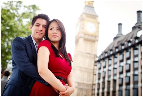 London Engagement Shoot (12)