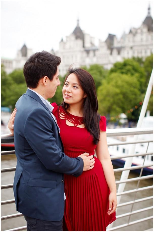 London Engagement Shoot (16)