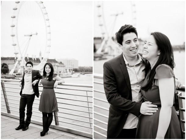 London Engagement Shoot (17)