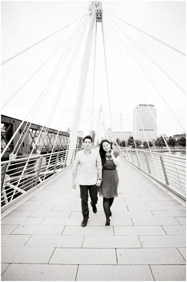 London Engagement Shoot (18)
