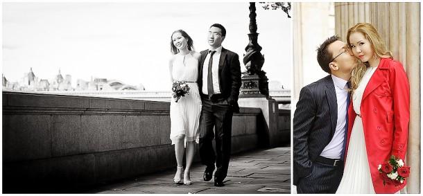 London Pre Wedding Engagement Shoot  (5)