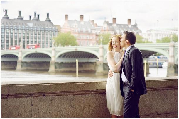 London Pre Wedding Engagement Shoot  (9)