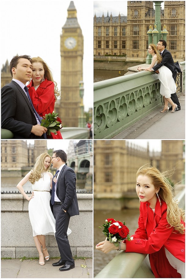 London Pre Wedding Engagement Shoot  (11)