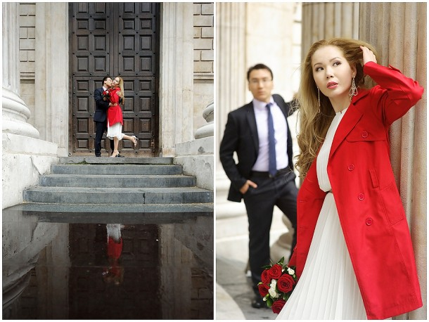 London Pre Wedding Engagement Shoot  (12)